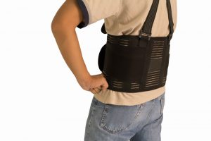 Flexguard Support Back Brace Posture Corrector Review