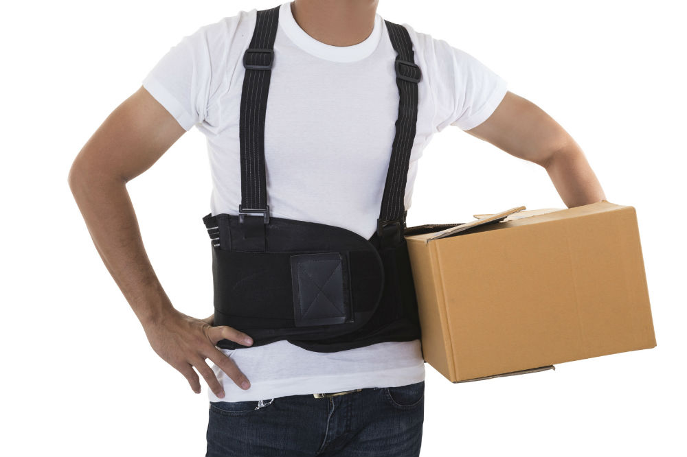 The Best Posture Lumbar Back Brace Review
