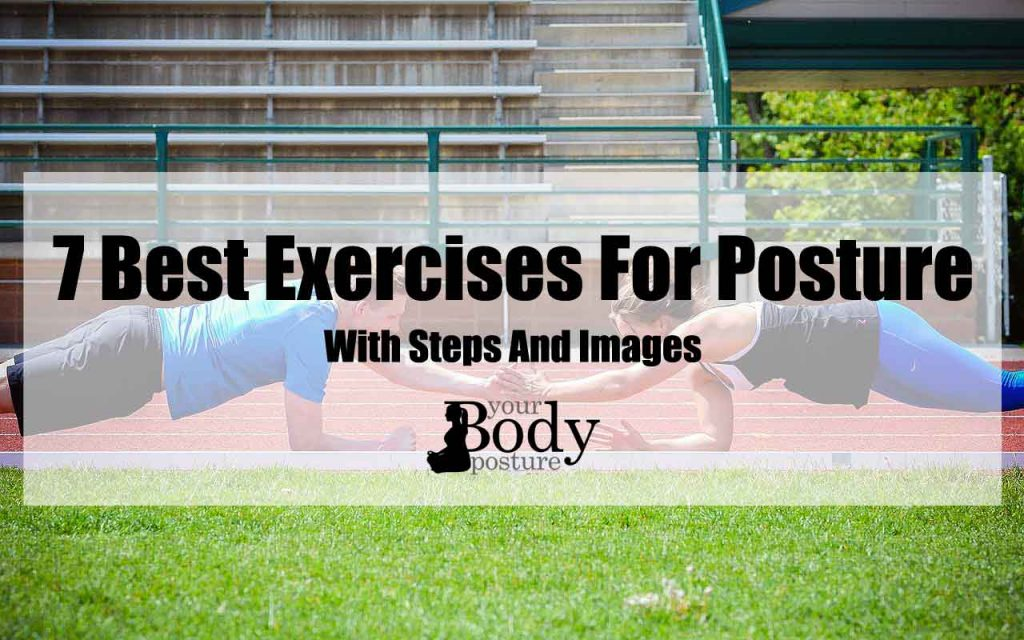 Best Exercises For Posture