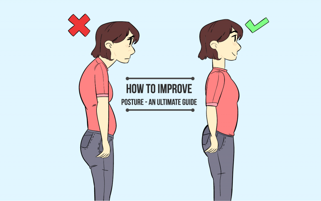 How To Improve Posture