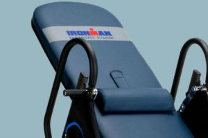 Ironman Gravity 4000 Inversion Table Review