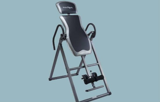 Innova ITX9600 Inversion Table Review