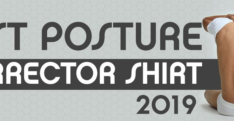 PostureCorrectorShirt