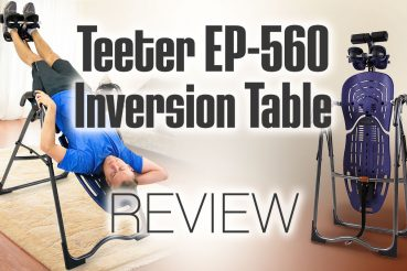 TeeterEP-560InversionTableReview 1280x800px