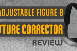 TresaltoAdjustable Figure8Review
