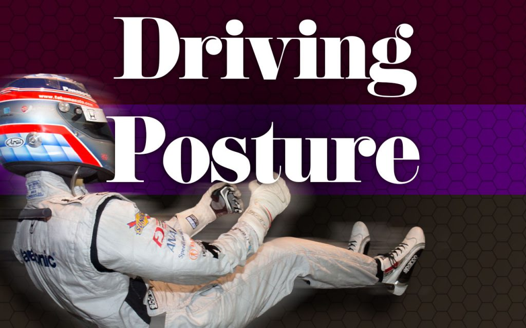 Driving Posture banner
