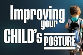 Improving Children Posture