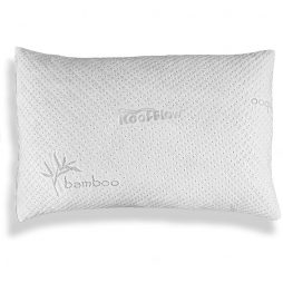 Xtreme-Comforts-Slim-Hypoallergenic-Pillow
