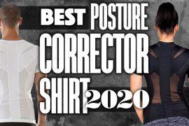 Posture Corrector Shirt 2020