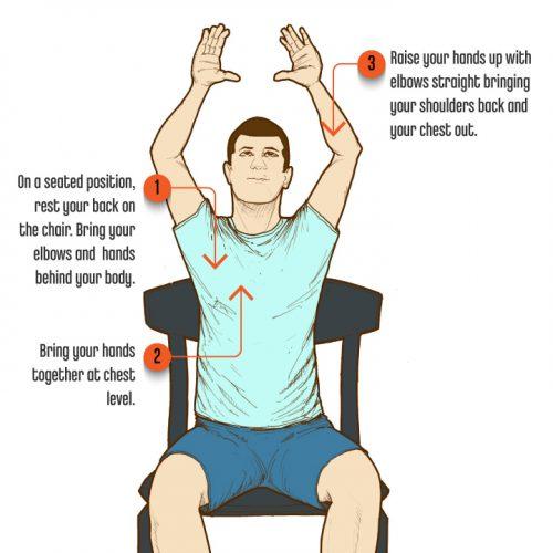 7 SittingPostureExercises ShoulderExtensionTwo