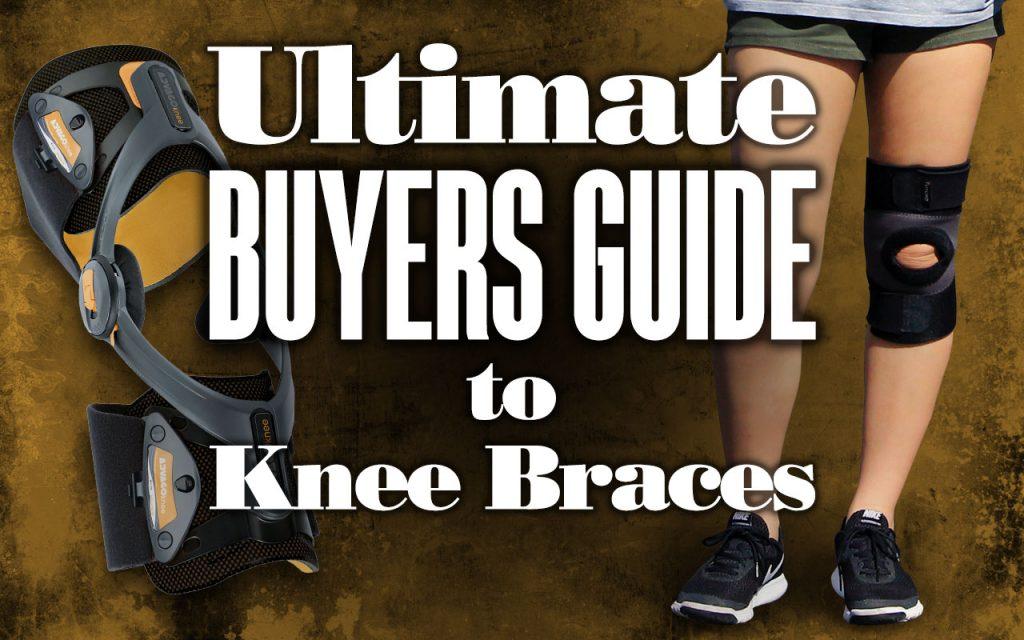 BuyersGuideToKneeBraces