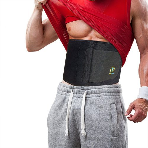 Waist Trimmers - Just-Fitter-Primum-Belt