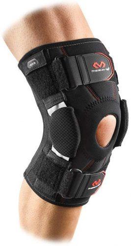 McDavid-brand-Knee-Brace