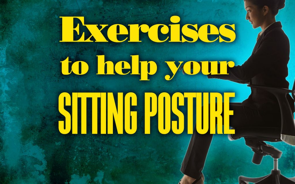 ExercisesHelpSittingPosture